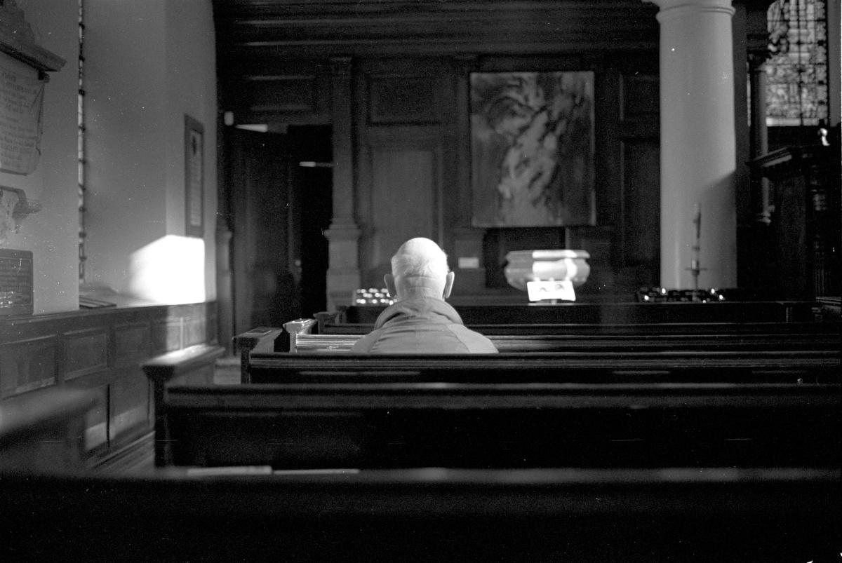 churchprayer